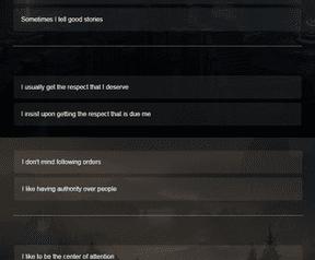 Enquête voor overtredende spelers