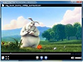 VSO Media Player screenshot