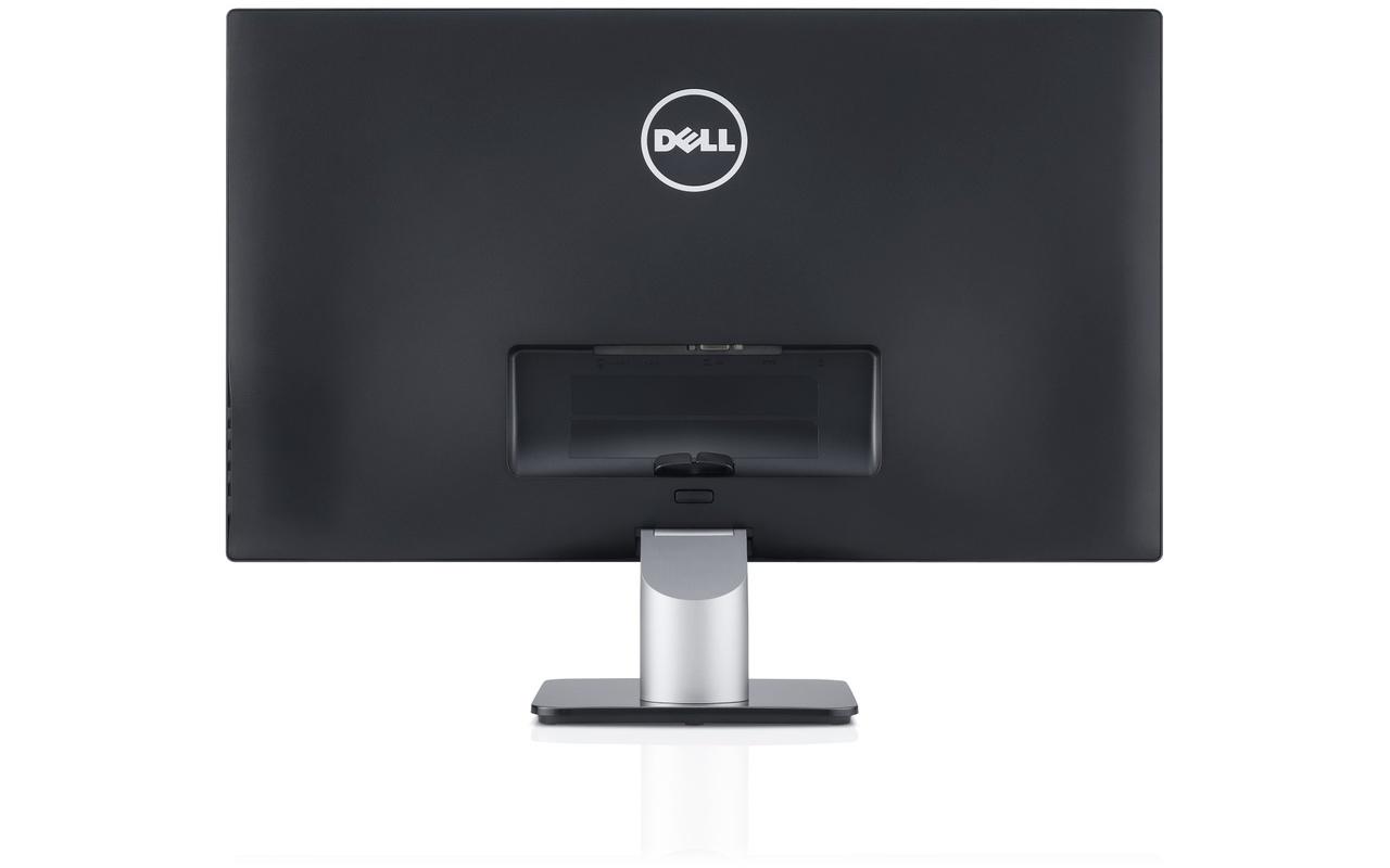 Dell S2340L Grijs, Zwart