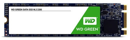 WD Green 120GB M.2