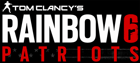 Tom Clancy's Rainbow 6: Patriots logo