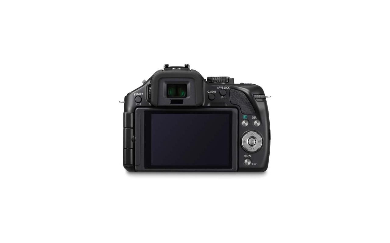 Panasonic DMC G5