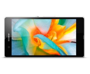 Sony Xperia Z Wit