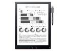 Sony presenteert 13,3 inch grote e-reader genaamd DPT-S1