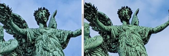 Pixel 5 versus S20 FE