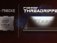 AMD presenteert Threadripper 2 met tot 32 cores