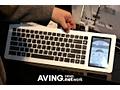 Asus Eee Keyboard 1