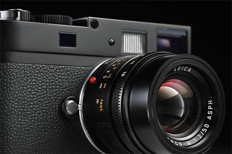 Leica M9-M