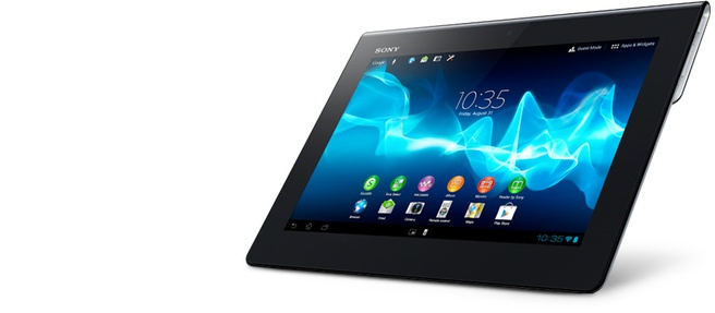 Sony Xperia Tablet WiFi 16GB