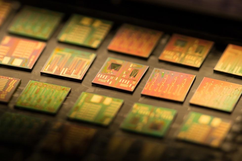 fotonische chips