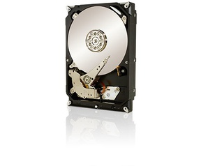 Seagate ST4000DX001, 4TB
