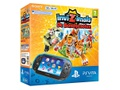 Goedkoopste Sony PlayStation Vita 3G + Invizimals: De Bondgenoten Zwart