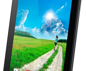 Acer Iconia One 7 (aankondiging New York)