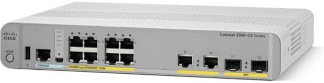 Cisco Catalyst 2960-CX
