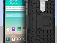 Vermoedelijke LG G3 in case
