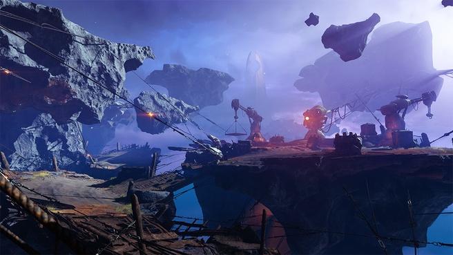 Destiny 2 - Forsaken (Legendary Collection), Xbox One