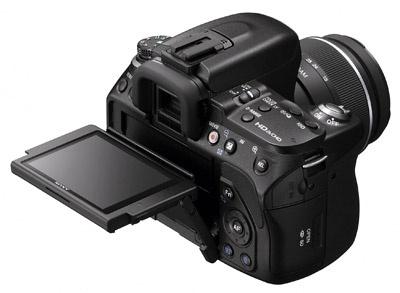 Sony Alpha A560