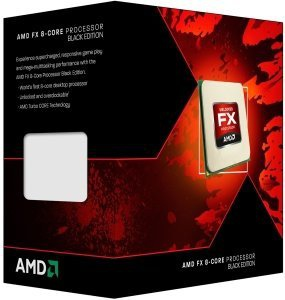 AMD FX 2012