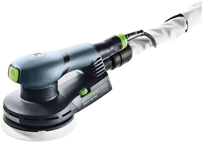 Festool ETS EC 125/3 EQ-Plus-GQ