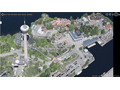 Bing Maps bird's eye in Tampere, Finland