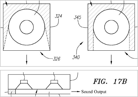 THX patent speakers