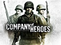 Company of Heroes - splash