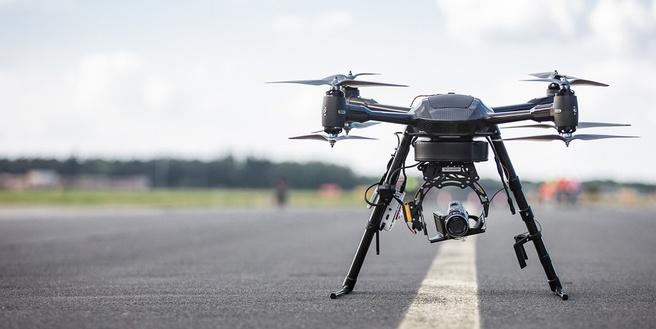 drone Area53