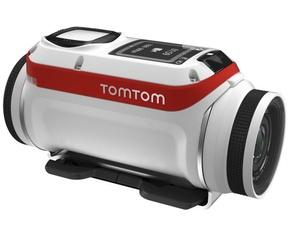 TomTom Bandit Base Pack Wit