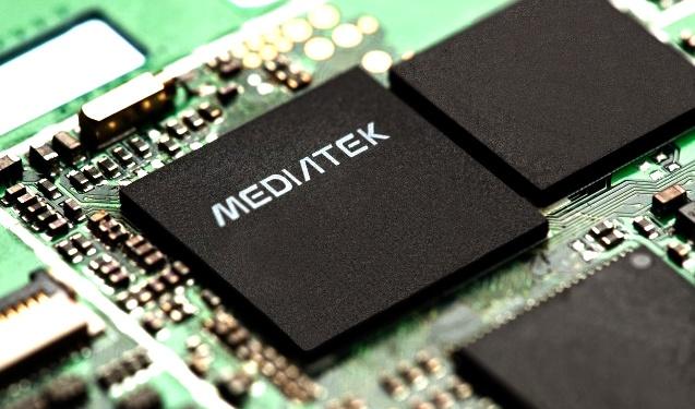 Mediatek-soc