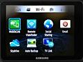 Samsung wifi NX-serie
