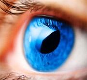 Eye tracking lie detection
