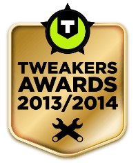 Tweakers Awards 2013/2014