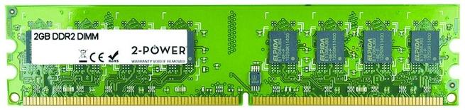 2-Power 2P-V764002GBD