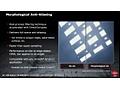 HD 6000-serie slides