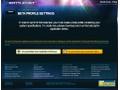 StarCraft II bèta entry