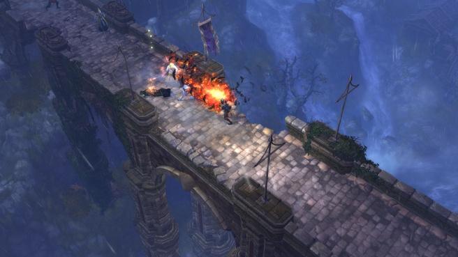 Diablo III op BlizzCon 2010