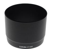 Caruba Zonnekap Canon ET-65B