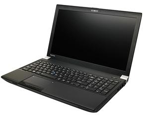 Toshiba Tecra W50-A-10G (Belgisch model)