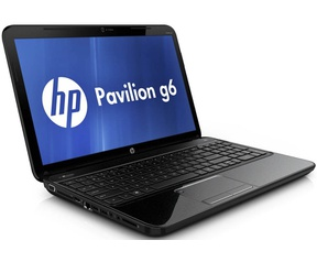 HP Pavilion g6 2205sd