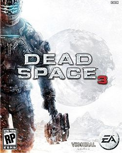 Dead Space 3, PC