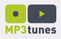MP3Tunes.com logo