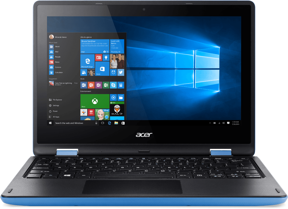 how to download videos on a acer r11 pentium inside