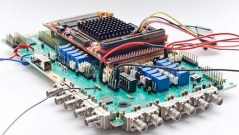Uwb-chip van imec en Holst Centre