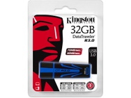 Kingston DataTraveler R30 32GB Blauw