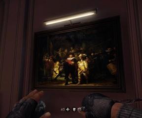 Review Wolfenstein: The New Order