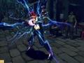 Street Fighter IV - Crimson Viper