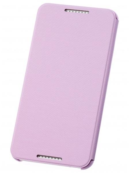 HTC One Mini 2 HC V970 Flip Case Roze