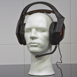 PlayStation 4 headsets - Asus Strix Pro