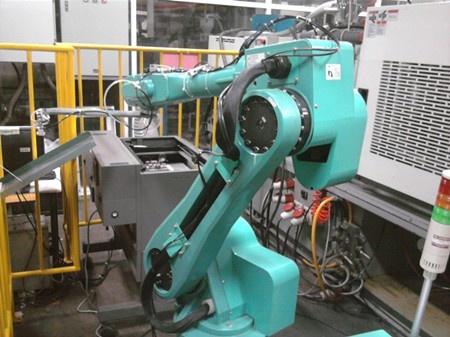 Foxconn-robot