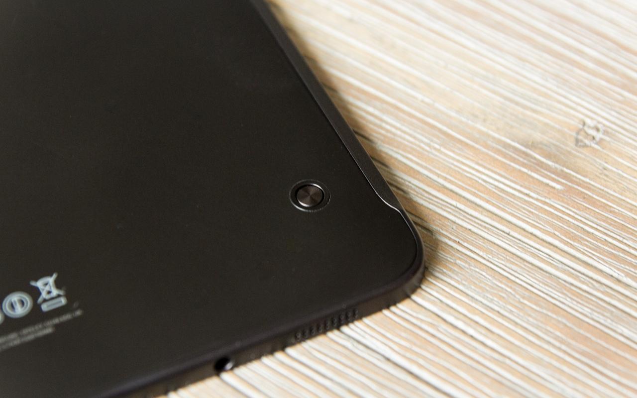 Samsung Galaxy Tab S2 foto's